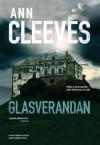 Glasverandan - Ann Cleeves