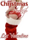 Christmas Hookup - Lex Valentine