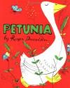 Petunia the Silly Goose - Roger Duvoisin
