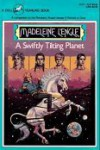 A Swiftly Tilting Planet (Gold Books) - Madeleine L'Engle