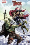 Marvel Universe Thor Comic Reader 2 - Louise Simonson, Roger Langridge, Jon Buran, Chris Samnee
