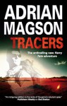 Tracers - Adrian Magson