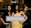Suspicion (Private, #10) - Kate Brian, Cassandra Campbell
