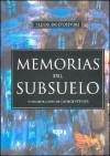 Memorias del Subsuelo - Fyodor Dostoyevsky, George Steiner