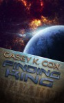 Finding King - Casey K. Cox