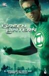 Green Lantern: origen secreto - Geoff Johns, Ivan Reis