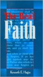 Real Faith DS - Kenneth E. Hagin