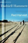 Red Harvest - Dashiell Hammett