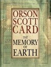 The Memory of Earth: Homecoming Series, Book 1 (MP3 Book) - Orson Scott Card, Stefan Rudnicki