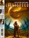 Lightspeed Magazine, June 2010 - Carrie Vaughn, Jack McDevitt, David Barr Kirtley, John Joseph Adams, Vylar Kaftan