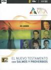 Experiencia Viva, Nuevo Testamento Con Salmos y Proverbios MP3 - Anonymous Anonymous
