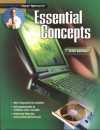 Peter Norton's Essential Concepts Student Edition 5/E - Peter Norton