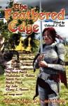 The Feathered Edge: Tales of Magic, Love, and Daring - Deborah J. Ross, Kari Sperring, K.D. Wentworth
