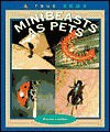 Minibeasts as Pets - Elaine Landau