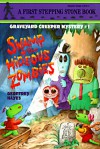 Swamp Of The Hideous Zombies - Geoffrey Hayes
