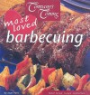 Most Loved Barbecuing - Jean Paré