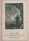 20 000 mil podmorskiej żeglugi - Juliusz Verne