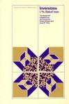 Inversions - I. Ya. Bakel'man, Susan Williams, Joan Teller, Joan W. Teller