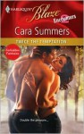 Twice the Temptation - Cara Summers
