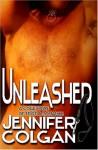 Unleashed - Jennifer Colgan