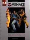 d20 Menace Manual (d20 Campaigns: d20 Modern) - J.D. Wiker, Matt Sernett, Eric Cagle