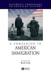 A Companion to American Immigration (Wiley Blackwell Companions to American History) - Reed Ueda