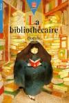 La bibliothécaire - Gudule, Christophe Durual