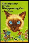The Mystery of the Disappearing Cat - Enid Blyton