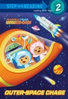 Outer-Space Chase (Team Umizoomi) - John Cabell, Jason Fruchter