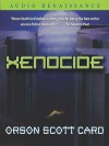 Xenocide (Ender's Saga, #3) - Scott Brick, Orson Scott Card, Stefan Rudnicki, Gabrielle De Cuir