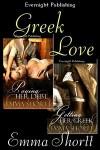 Greek Love - Emma Shortt