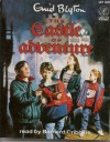 The Castle Of Adventure (Children's Choice) - Enid Blyton, Bernard Cribbins