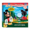 Disney's Mickey Mouse Clubhouse Learn to Draw from A to Z: Learn to draw anything from an ant to a zeppelin! - Diana Fisher, Angel Rodriguez