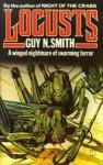 Locusts - Guy N. Smith