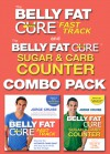 The Belly Fat Cure: Fast Track Combo Pack - Jorge Cruise