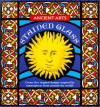 Ancient Arts Stained Glass: Create Five Original Designs Inspired by Masterpieces from Around the World (Ancient Arts) - Sarah Brown