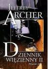 Dziennik więzienny II - Jeffrey Archer