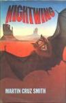 Nightwing (Rediscovery books) - Martin Cruz Smith