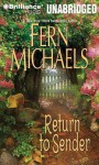 Return to Sender - Fern Michaels, Angela Dawe