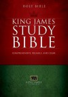 The Holy Bible, King James Study Bible (KJV) - Thomas Nelson Publishers