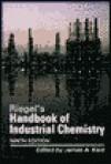 Riegel's Handbook of Industrial Chemistry - James Kent