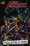 Dark Avengers, Vol. 2: Molecule Man - Greg Horn, Mike Deodato Jr., Brian Michael Bendis