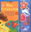 Touch & Fit: Sea Creatures - Jane Massey