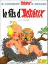 Le fils d'Astérix (Astérix le Gaulois, #27) - Albert Uderzo