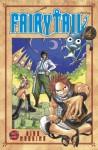 Fairy Tail 4 - Hiro Mashima, Karsten Küstner