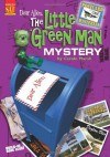 Dear Alien: The Little Green Man Mystery (Carole Marsh Mysteries) - Carole Marsh
