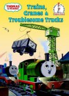 Trains, Cranes and Troublesome Trucks - Wilbert Awdry, Tommy Stubbs