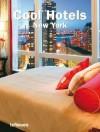 Cool Hotels New York - Martin Kunz