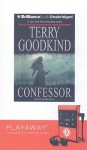 Confessor (Sword of Truth, #11) - Terry Goodkind, Sam Tsoutsouvas