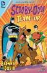 Scooby-Doo Team-Up #1 - Sholly Fisch, Darío Brizuela, Heroic Age